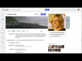 Google+: Set Up Your Profile