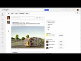 Google+: Reading and Responding