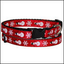 Fun Christmas Dog Collars