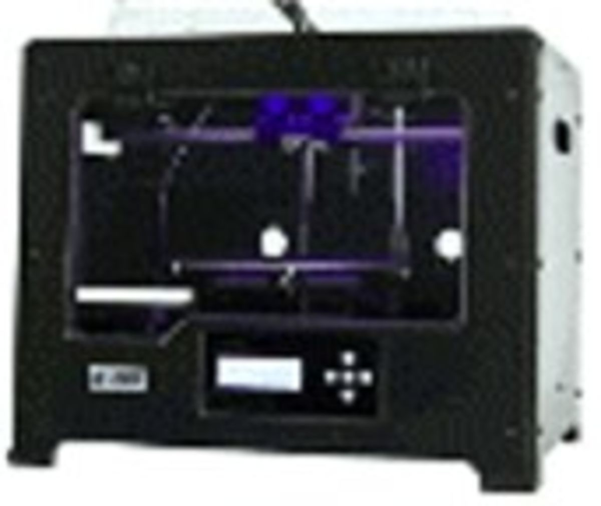 Headline for flashforge 3d printer creator pro review