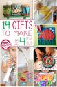 14 Homemade Gifts for 4 Year Olds - Kids Activities Blog