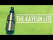 GrimmGreen Guides you through building a Kayfun