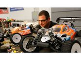 H.B. racing track shows remote control cars aren't just for kids