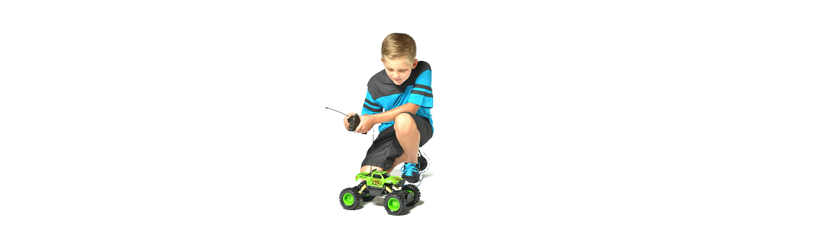 Headline for Best Kids' R/C Cars 2014-2015 - Top Remote Control Cars List and Reviews