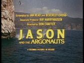 Jason and the Argonauts (1963) Trailer