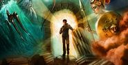 Rick Riordan's Explore Greek Mythology