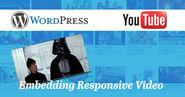 How To Embed Responsive YouTube Videos Into WordPress