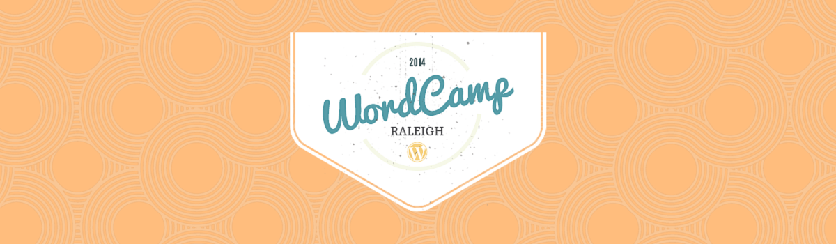 Headline for Top Ten: What I learned at WordCamp Raleigh 2014