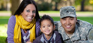 Military Families - eXtension