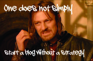 How To Create a Strategic Blogging Plan