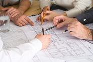 Building Construction Company, Commercial Plan Builder, Designer, Project Site Contractor
