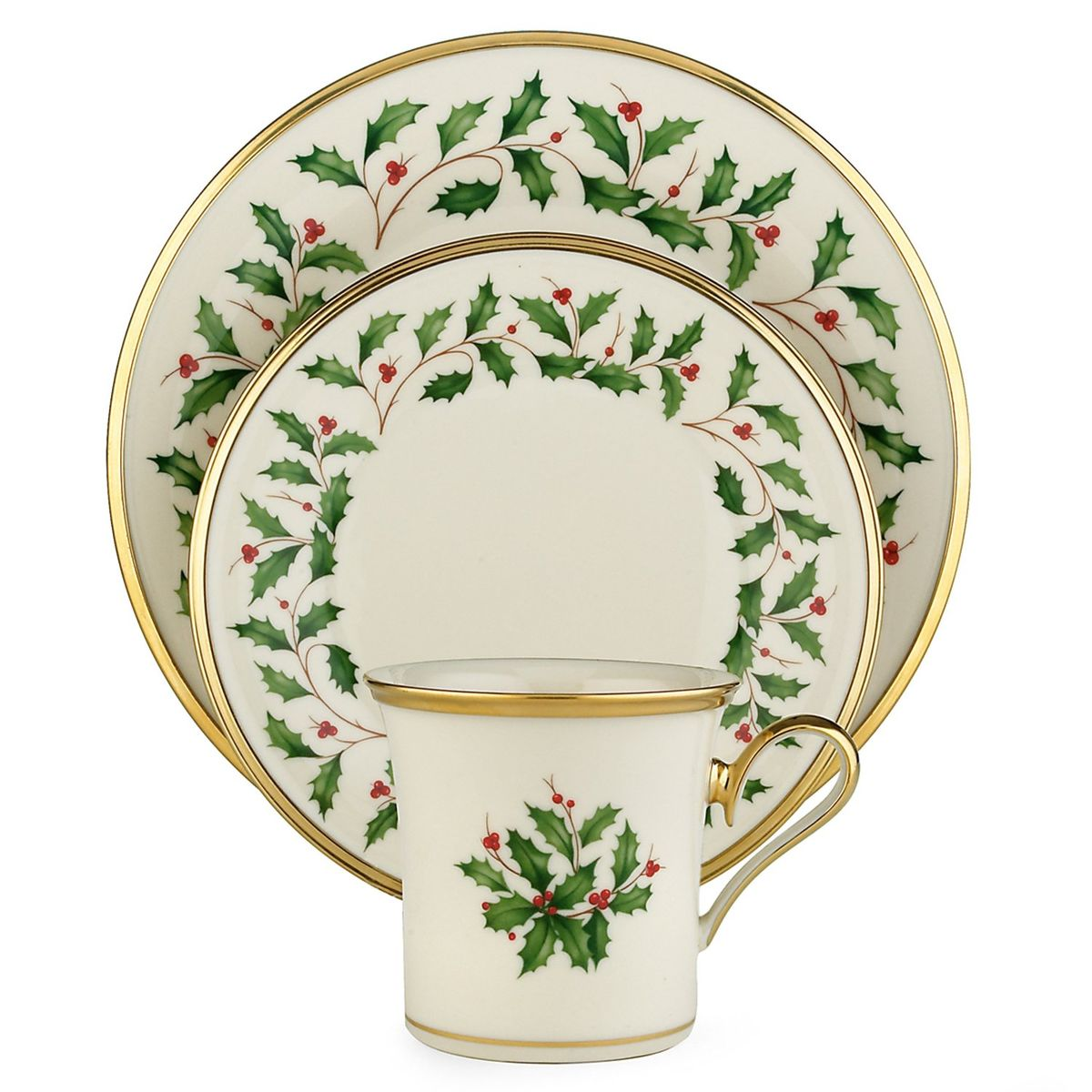 Headline for Best-Rated Christmas Holiday Dinnerware Sets On Sale - Reviews And Ratings