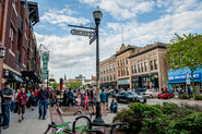 10 Hidden Gems Among U.S. College Towns | Home Insurance Blog--Fargo #1