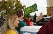 The Best Colleges For Tailgating--NDSU #4