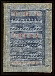 The Trees Conrad Richter