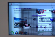In-Store Transparent Digital Displays