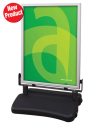 Stormforce Economy FROM ONLY £105.00! - Pavement Signs & Forecourt Signs - Hertfordshire, London UK