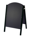 Steel Legged Chalkboard A-Board - Chalkboard Displays & A-Boards - Hertfordshire, London UK