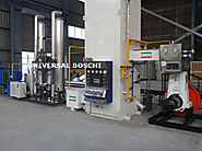 Air Separation Oxygen Generator Plant