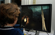 My Son, The Dragon Slayer: The Risks And Rewards Of Growing Up Gaming | WBUR