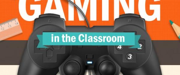 Headline for Gaming and Programming in Education