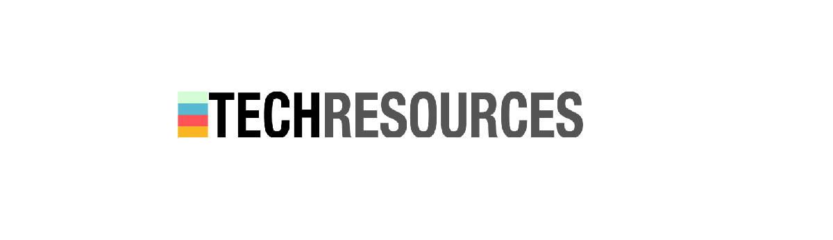 Headline for Tech Resources for Artists