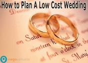 How to Plan A Low Cost Wedding (What Brides Need To Look Out)