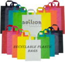 Different Ways To Recycle Plastic Carry Bags