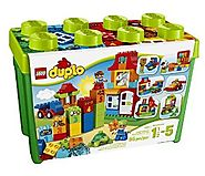 LEGO DUPLO My First Deluxe Box of Fun (10580)