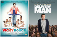 Vicky Donor – Delivery man