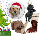 BlackLabChristmasOrnaments