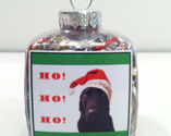 Fun Black Lab Christmas Ornaments - Tackk