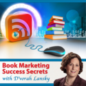 Book Marketing Cafe - The place to come for book marketing tips, community, and conversation