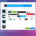 See Audello, the new and most powerful podcasting and Audio Marketing software revealed for the first time.