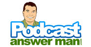 Podcast Answer Man Podcast