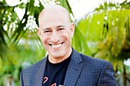 Adam Markel - Author of Pivot, Resilience and Reinvention Speaker