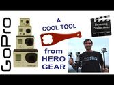 GoPro HERO Accessories - A really COOL TOOL from HERO Gear