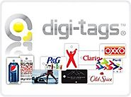 Vital Digital Global Launches New Product Digi-Tags | Digi-Cards