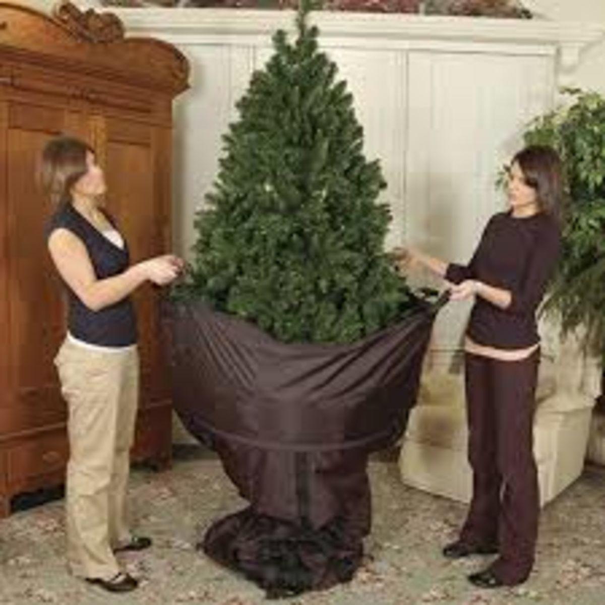 Lovely Artificial Christmas Tree Storage Bag #1: Headline?ver=0369388002