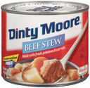 Meals in a Can ( E.g. Pork and Beans or Stew)