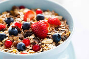 Healthy Cereal (Hot or Cold)