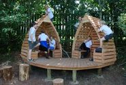 Children's Playground Ideas
