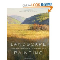 Landscape Painting: Essential Concepts and Techniques for Plein Air and Studio Practice: Mitchell Albala