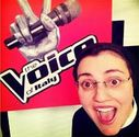 Catholic Singing Nun on the Voice Music CD. Powered by RebelMouse