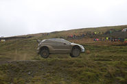 WRC news: WRC Rally GB: Ogier wins from Hirvonen, late heartbreak for Meeke
