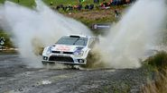 Ogier nets eighth win in Britain - wrc.com
