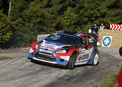 WRC news: Robert Kubica's World Rally Championship future in doubt for 2015