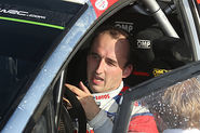WRC news: Ex-F1 driver Robert Kubica fights to keep his WRC place for 2015