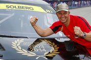 WRC news: Petter Solberg could switch to World Rally Championship in 2015