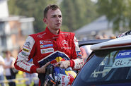 WRC news: JWRC champion Stephane Lefebvre to get Citroen WRC chances in 2015
